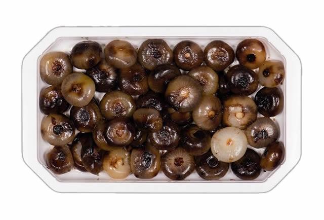 Cipolle borretane al balsamico di Modena
