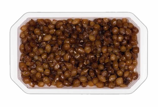 Cipolline perline al balsamico di Modena
