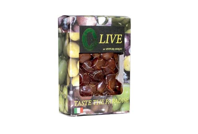 olive riviera leccino